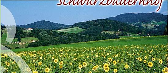 Urlaub am Böhmerwald