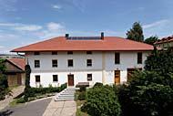 Ferienhof in Bayern