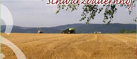 Bauernhof in Bayern